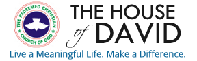 RCCG, The House of David